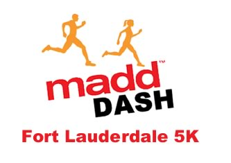 Team Bodytek - MADD 5K @ HUIZENGA PLAZA | Fort Lauderdale | Florida | United States