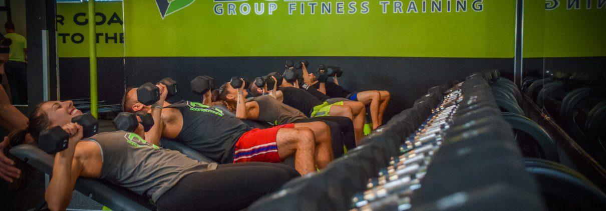 Bodytek Fitness Studio